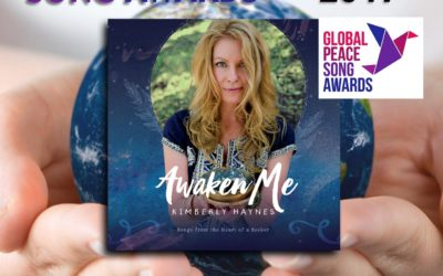 Global Peace Song Awards