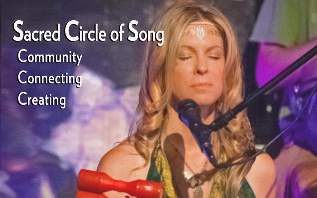 Sacred Circle of Song