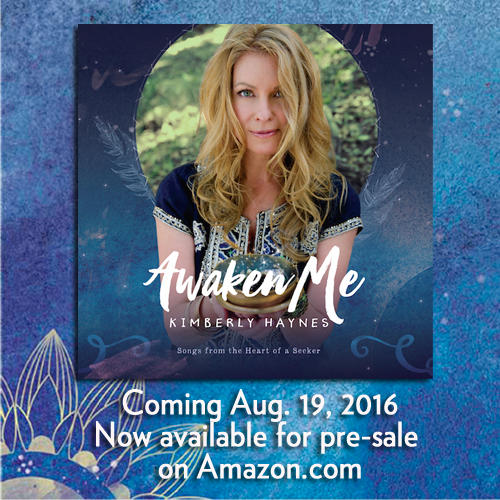 """Awaken Me"" Pre-Sale on Amazon Now!"